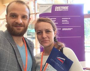 DISTREE RUSSIA 2018